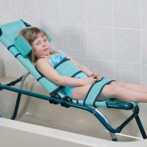 Paediatric Bathing