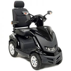 Pre Owned Scooters